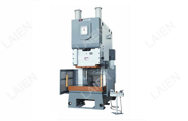 CP1 Series Open Front Single Point Press with High Performance